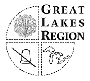 Great Lakes Region EGA Logo