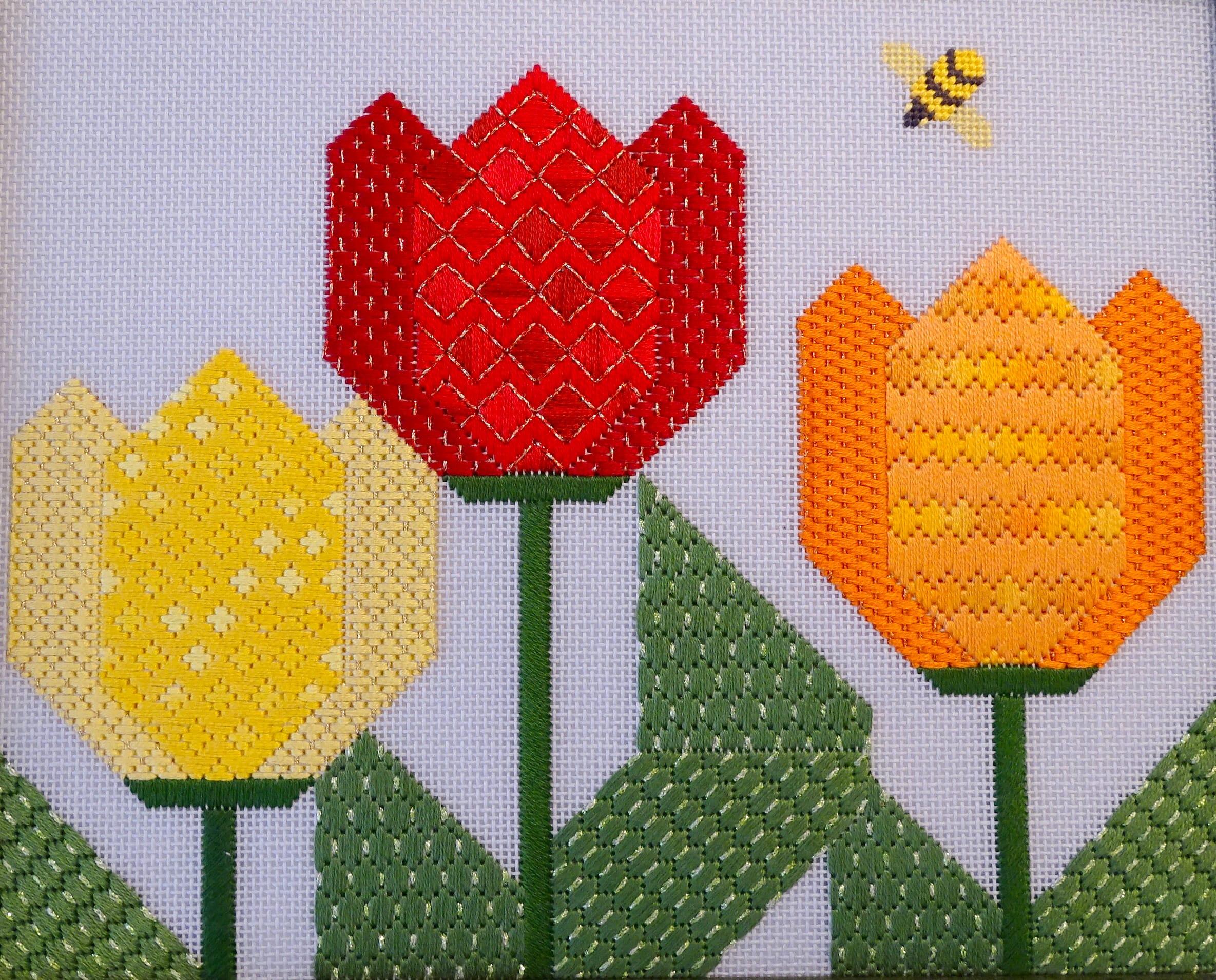 Tulip Trip Chart