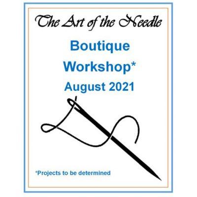 Boutique Workshop
